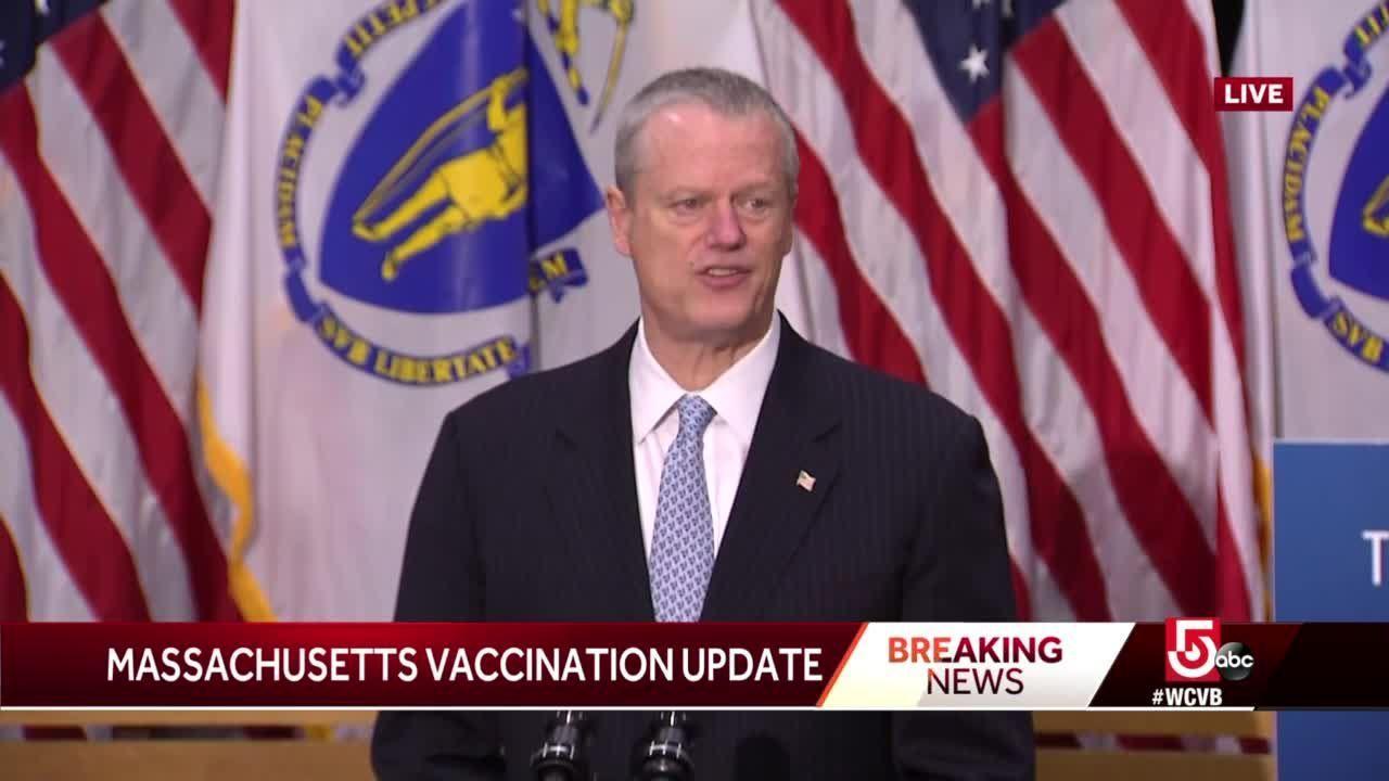 State pivoting COVID-19 vaccination process