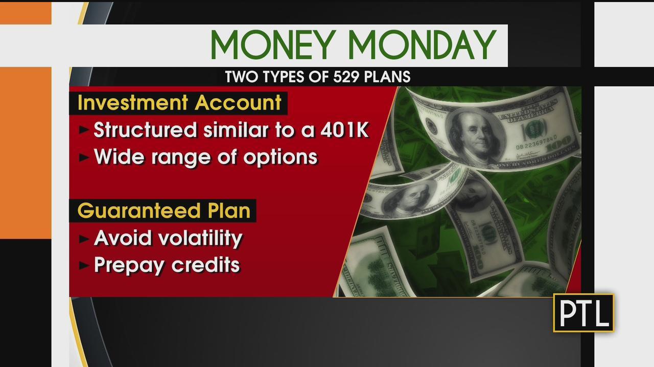 Money Monday: Tuition Sticker Shock