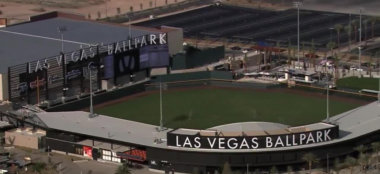 Entertainment, sports action returning to Las Vegas valley