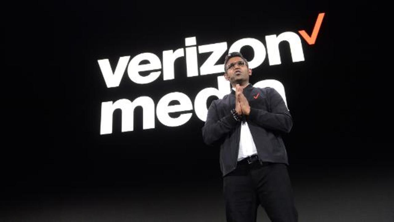 Verizon sells off Yahoo and AOL