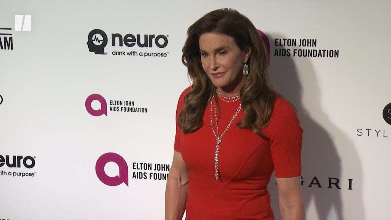 Caitlyn Opposes Trans Girls In Sports