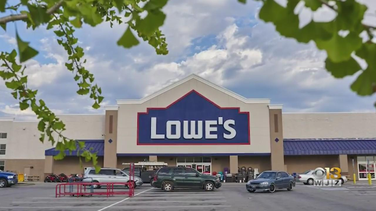 Lowe's Holding Job Fair On May 4 At Stores