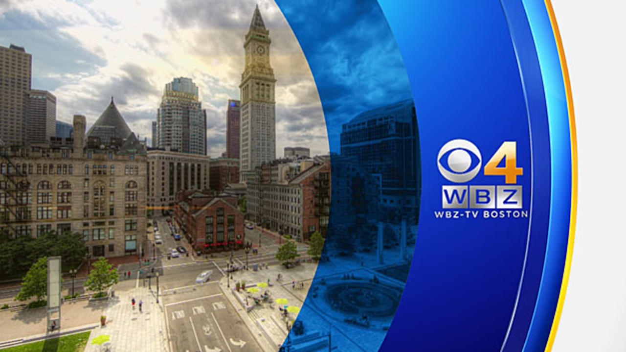 WBZ News Update For May 3