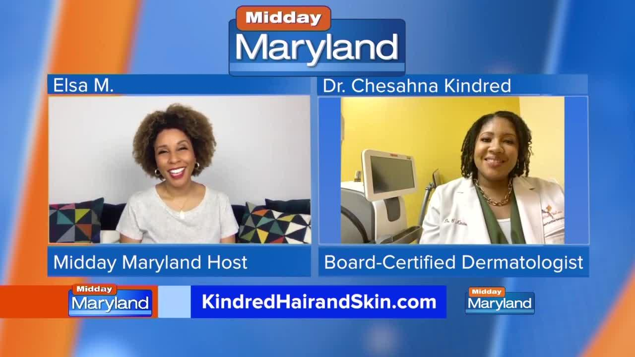 Kindred Hair & Skin Center - Fungal Acne