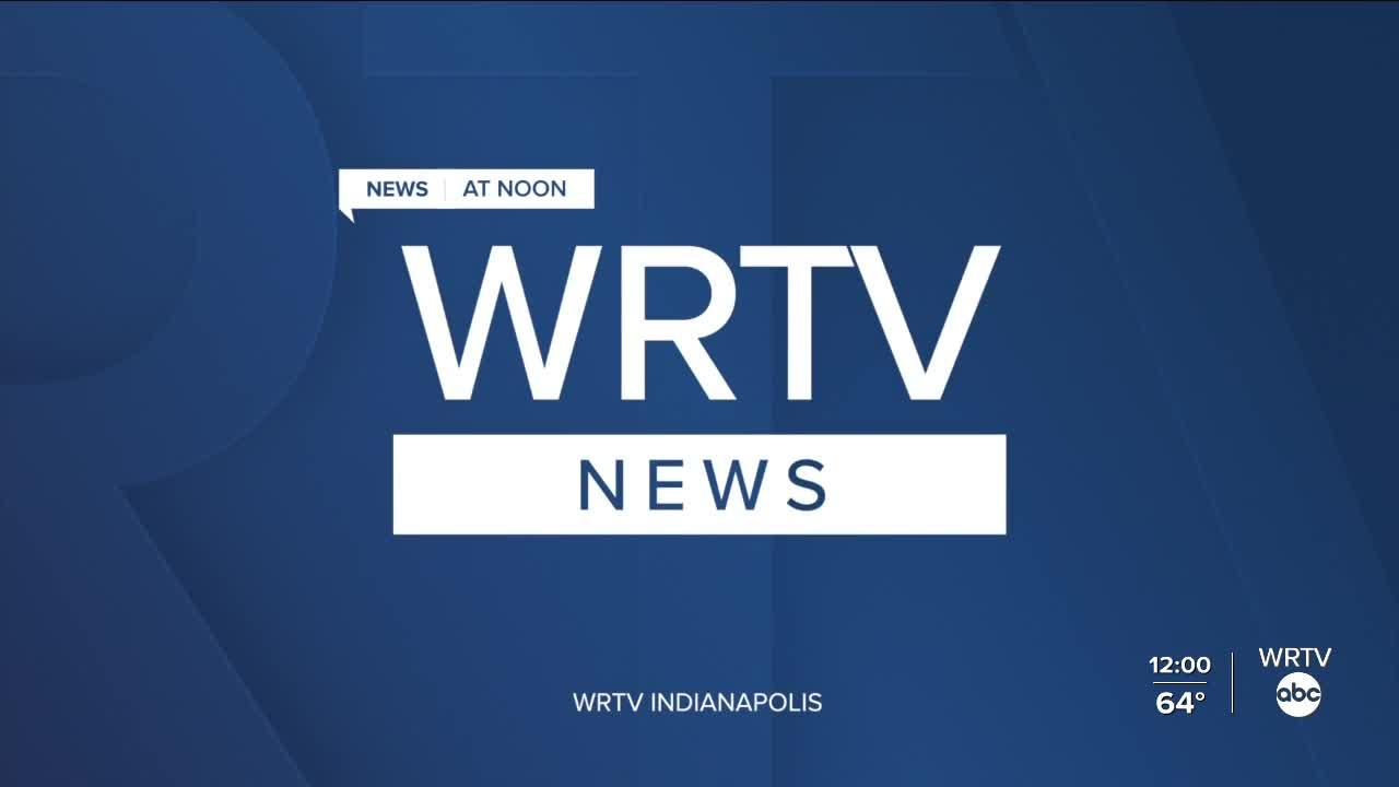 WRTV News at Noon | Monday, May 3