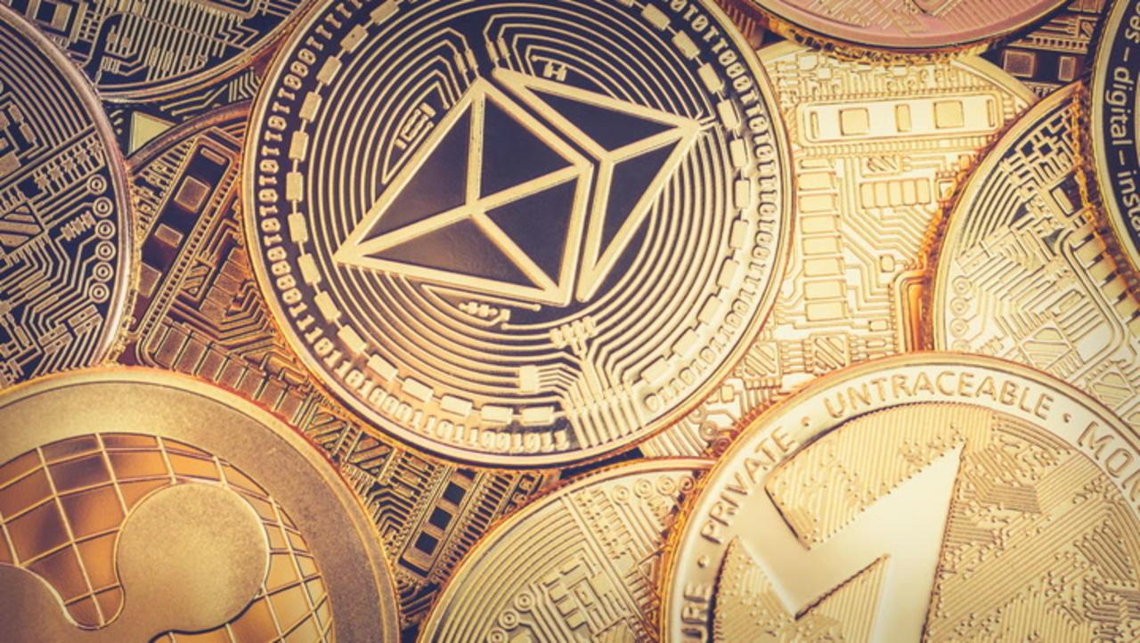 Why Jim Cramer Isn't Selling His Ethereum