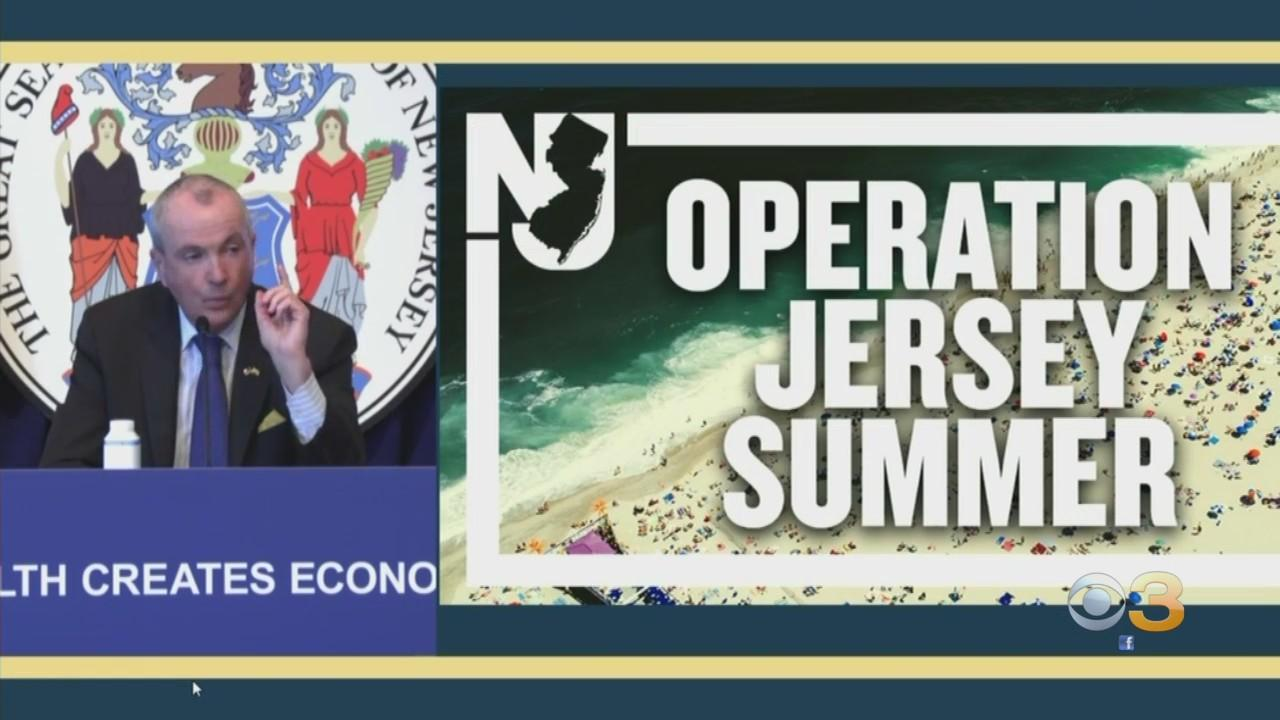 New Jersey To Remove Capacity Restrictions On May 19