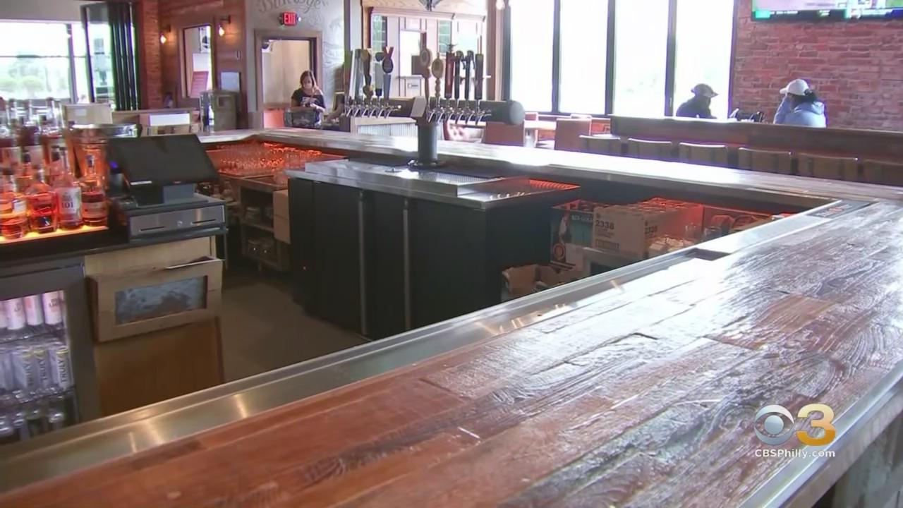 New Jersey Bars Excited For Return Of Bar-Side Seating