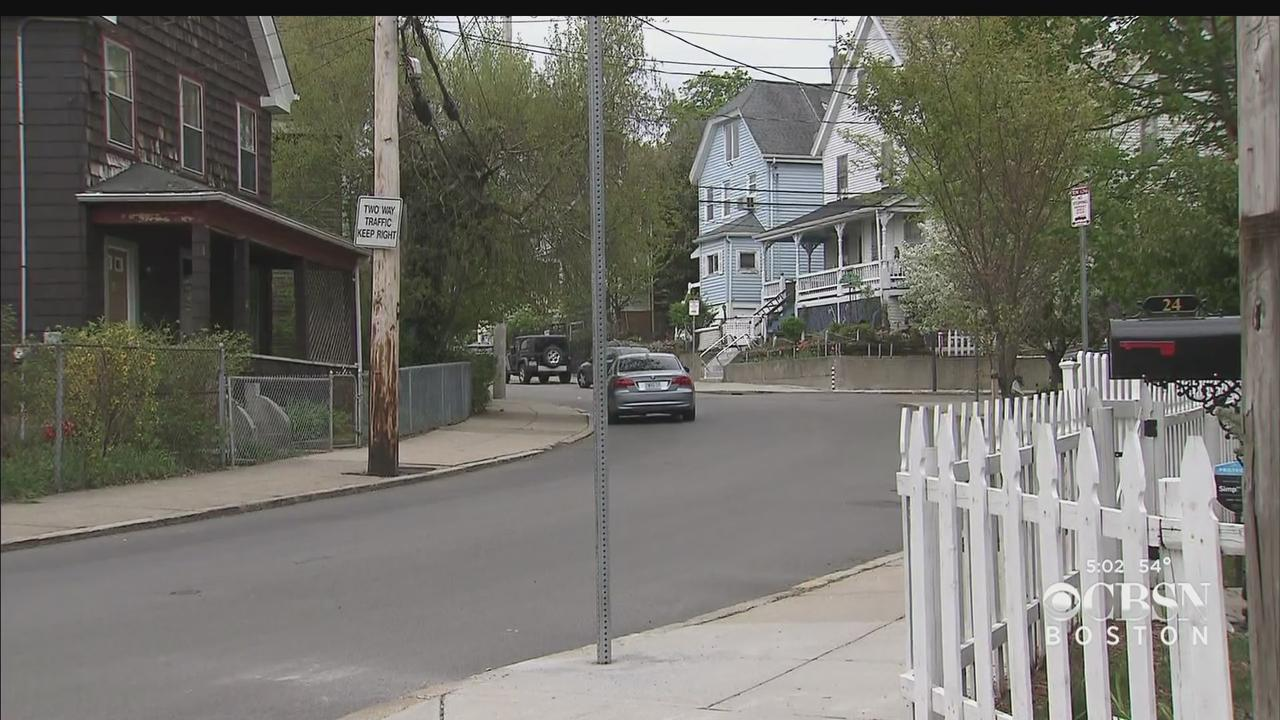 Man Charged With Kidnapping 4-Year-Old Girl In Jamaica Plain