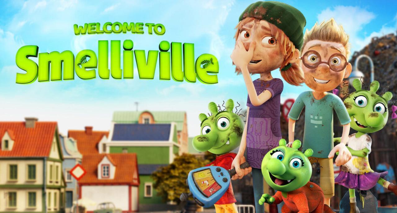 Smelliville Movie