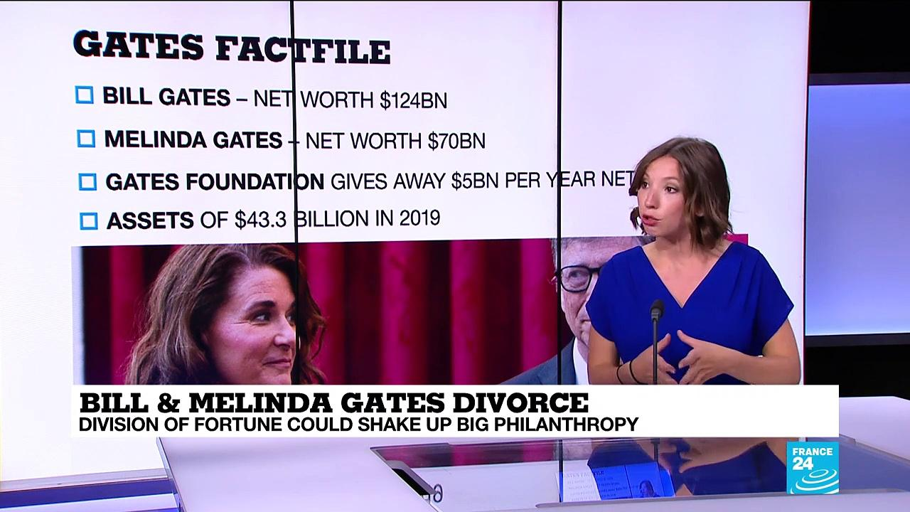 Bill & Melinda Gates divorce: Division of fortune could shake up big philantropy