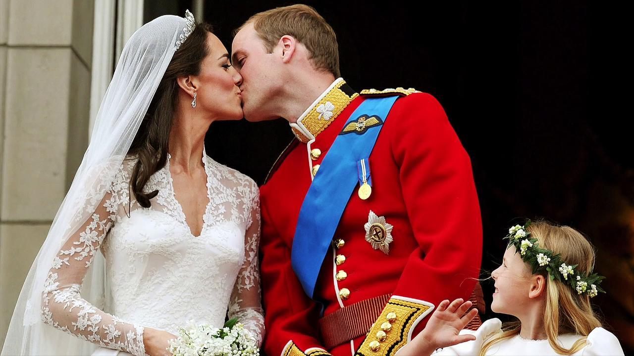 Celebrations Continue Surrounding The Duke and Duchess of Cambridge's 10-Year Anniversary