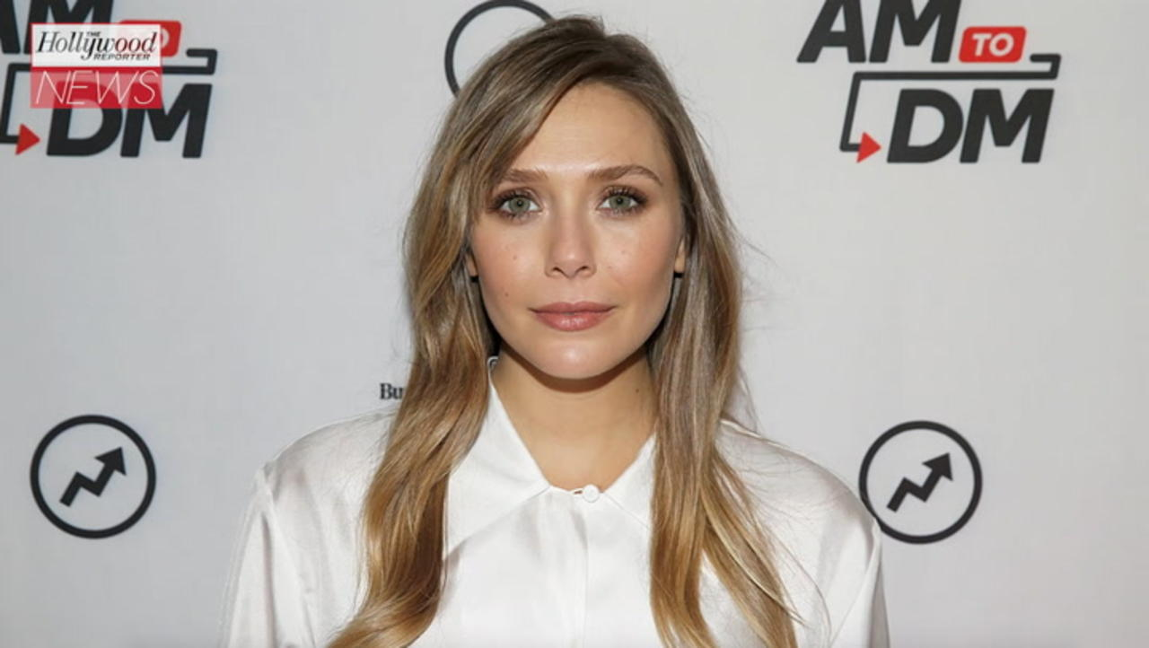 Elizabeth Olsen to Star in HBO Max Limited Series 'Love and Death' | THR News