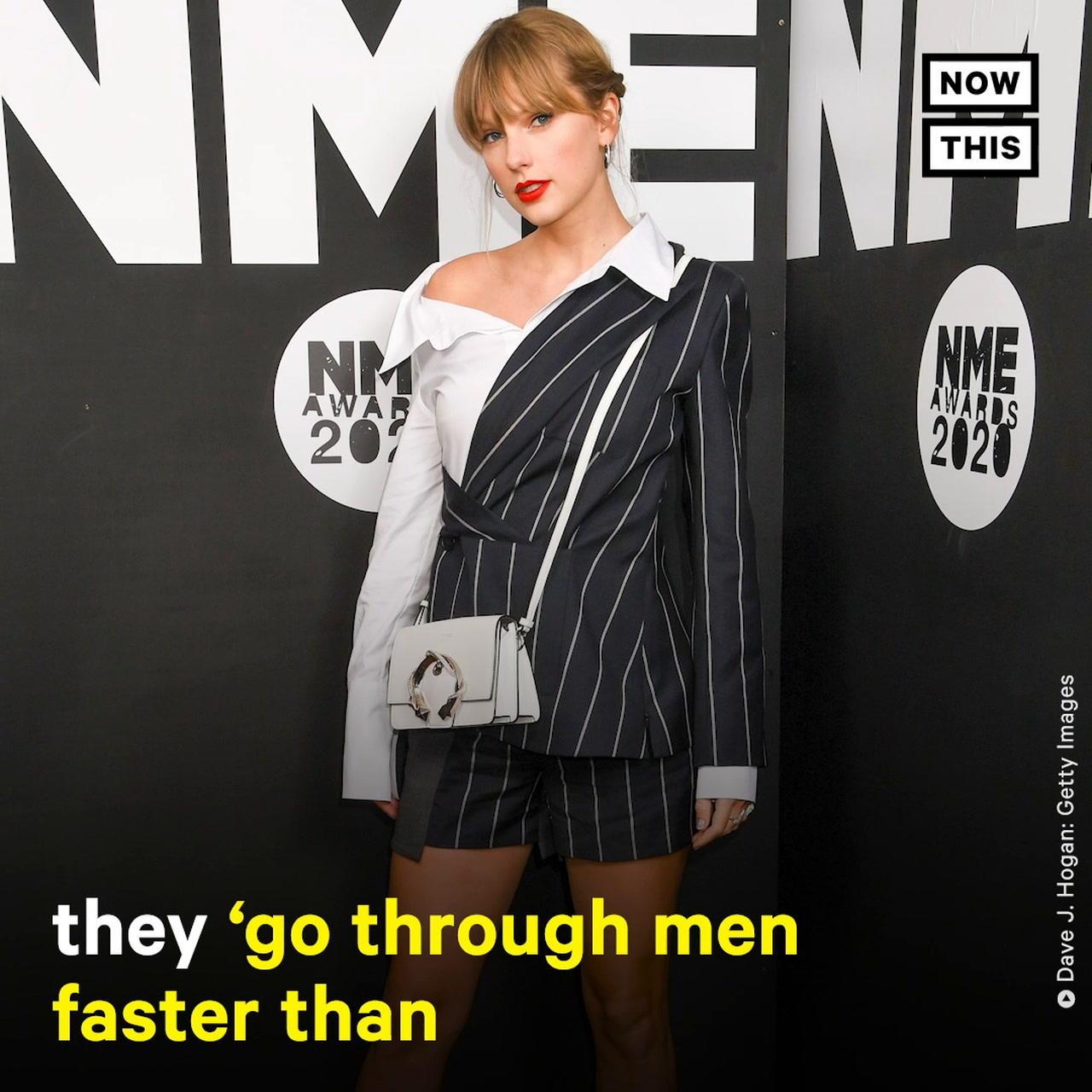 Taylor Swift Slams Netflix Show 'Ginny & Georgia' for 'Deeply Sexist' Joke