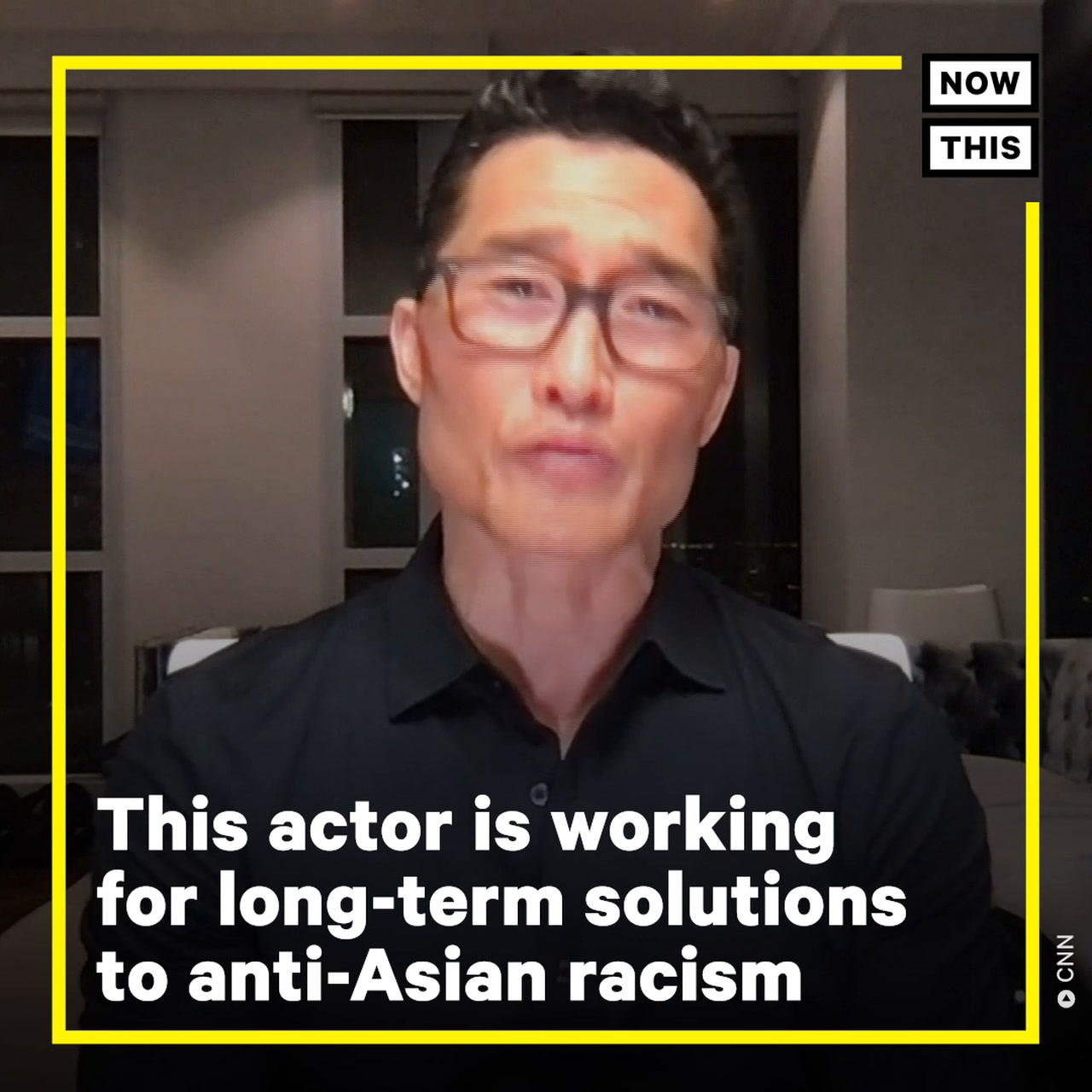 Daniel Dae Kim Speaks Out Against Recent Attacks on Asian Americans: 'Enough is Enough'