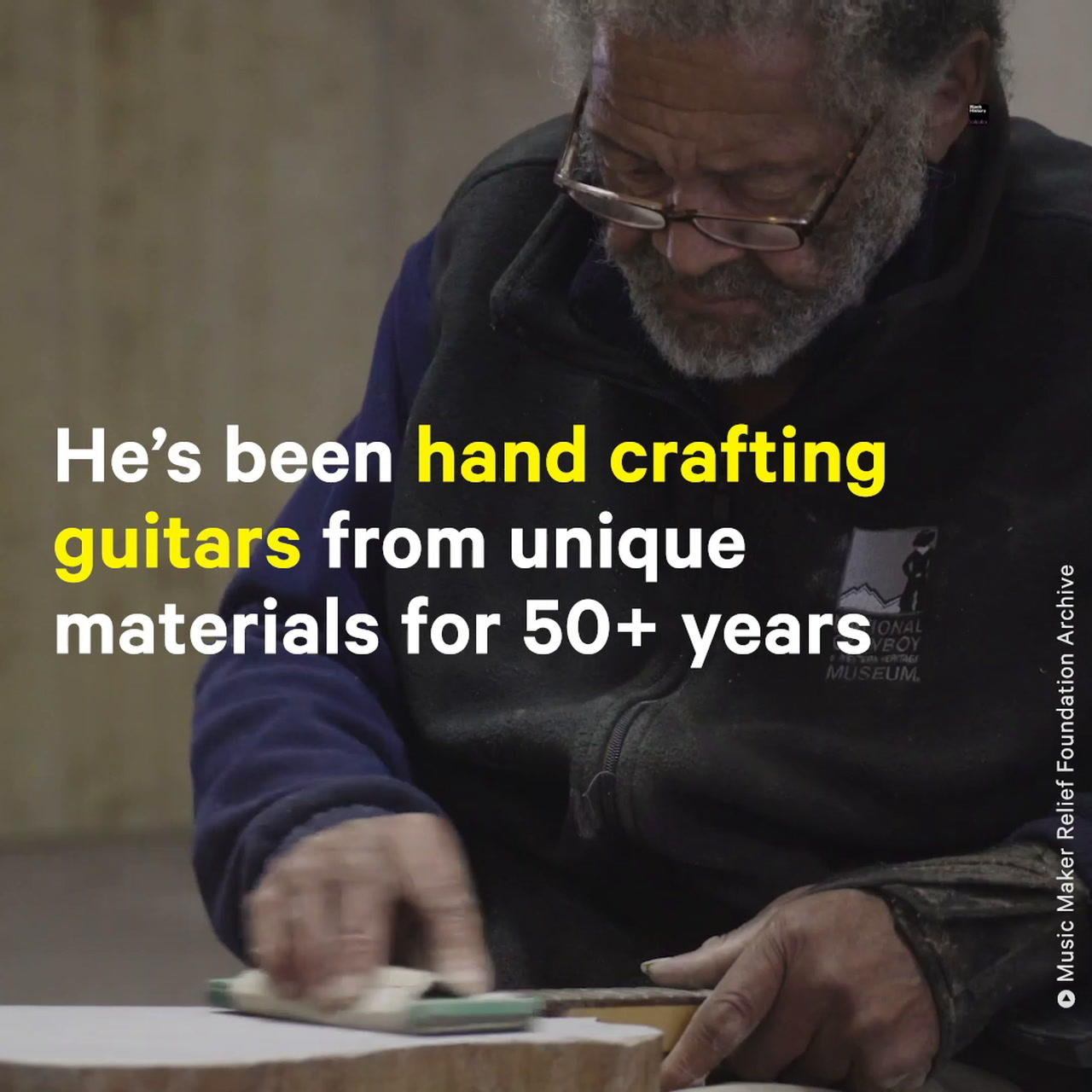 These Stunning Guitars Were Crafted Out of Wood From a Lynching Tree