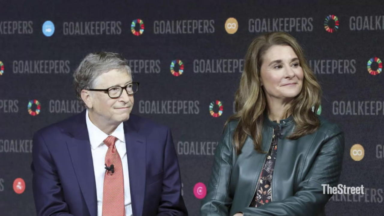 Bill and Melinda Gates: The Ultimate Power Couple Calls it Quits