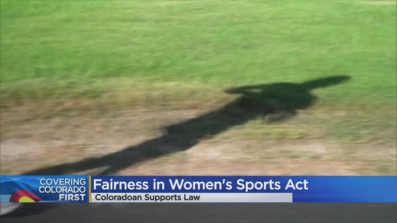 Colorado Athlete Among Those Challenging Ruling On Fairness In Women's Sports Act