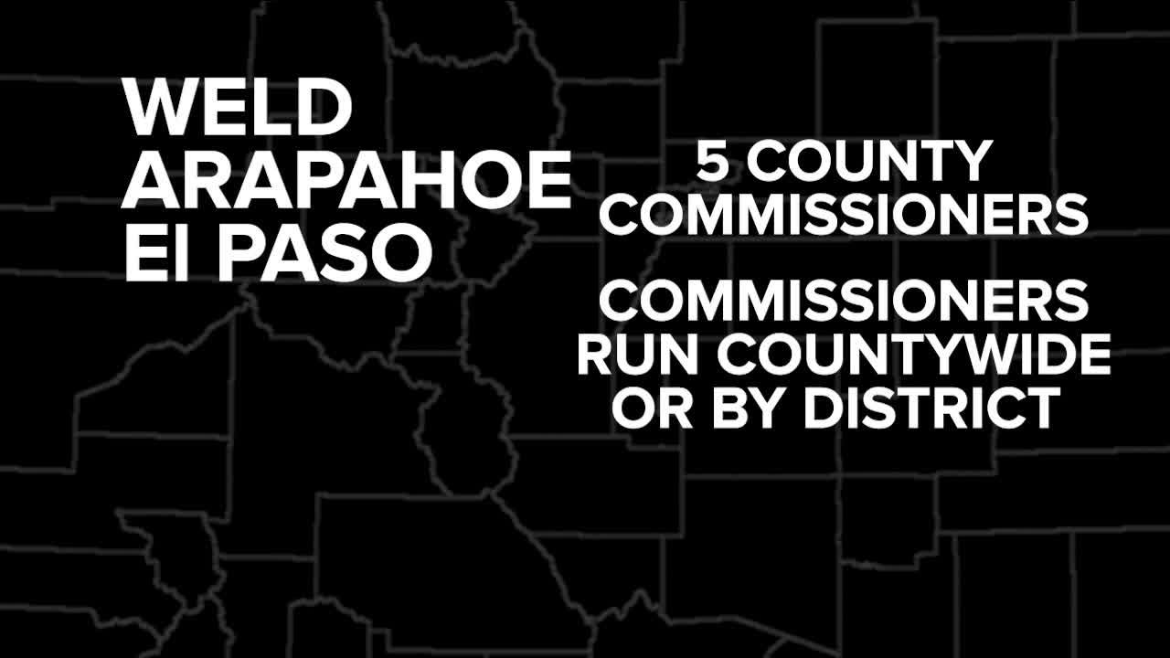 Weld County says new county redistricting law doesn't apply to them
