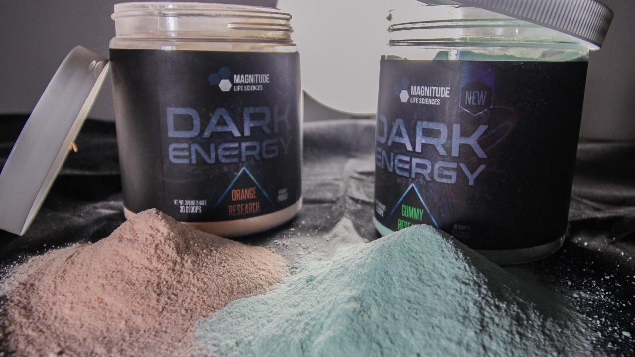 Dangerous nutrition supplements highlight dark secret in fitness industry