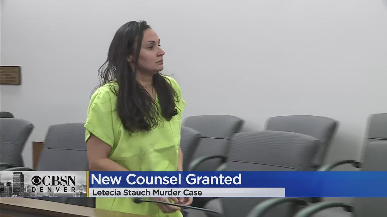 Court Grants Letecia Stauch's Request For Public Defenders In Murder Trial