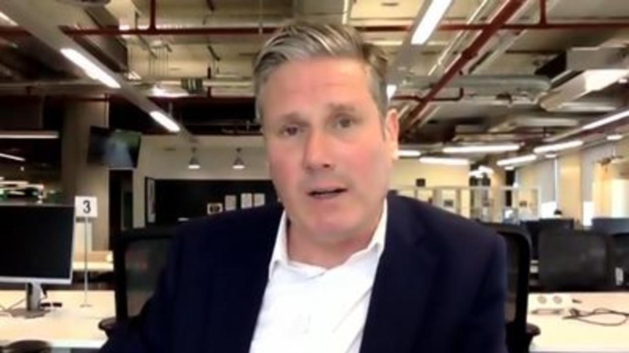 India: Government must do more - Starmer