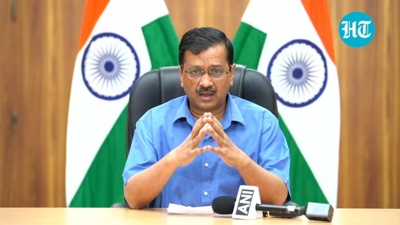 Covid crisis: Delhi govt to provide free ration; financial aid to auto, taxi drivers