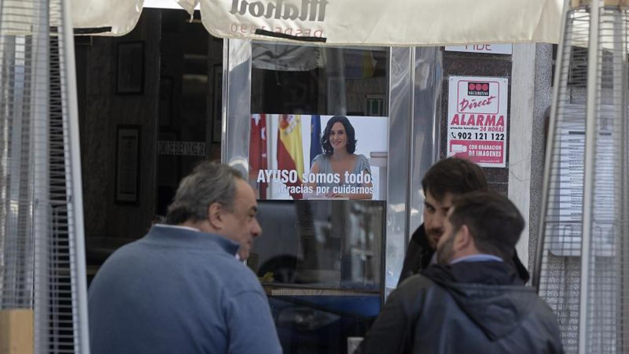 Madrid elections: Spanish far-right Vox party expected to enter ruling coalition