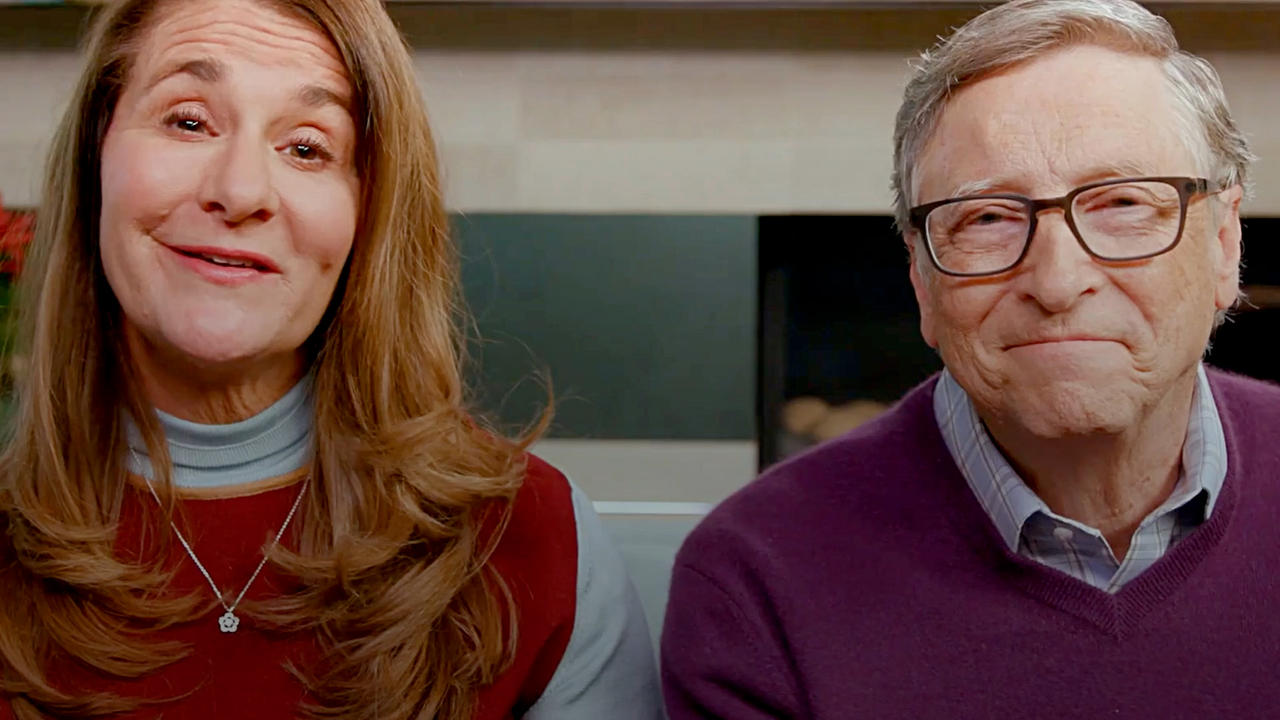Nach 27 Jahren Ehe: Bill und Melinda Gates lassen sich scheiden