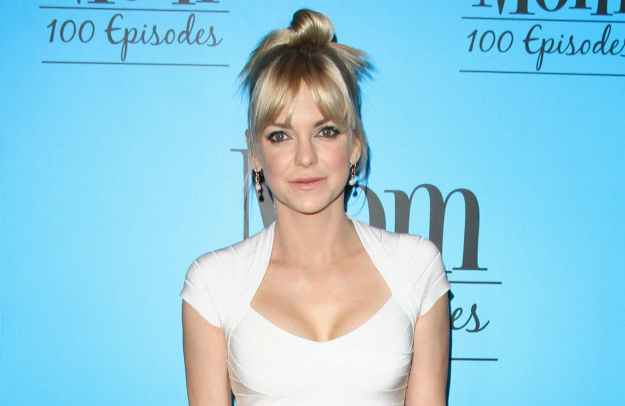 Anna Faris 'ignored' issues in her past relationships