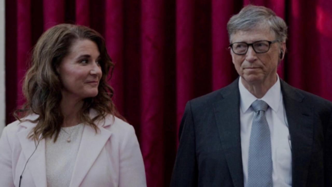 Bill and Melinda Gates File For Divorce But List No Prenup