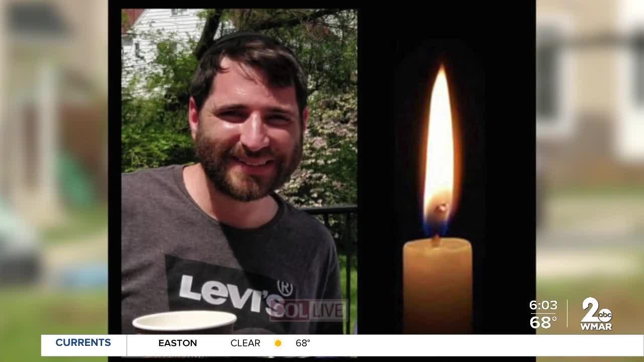 Man killed during family visit