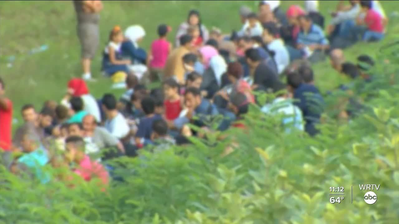 Biden raises refugee cap, central Indiana advocates happy about change