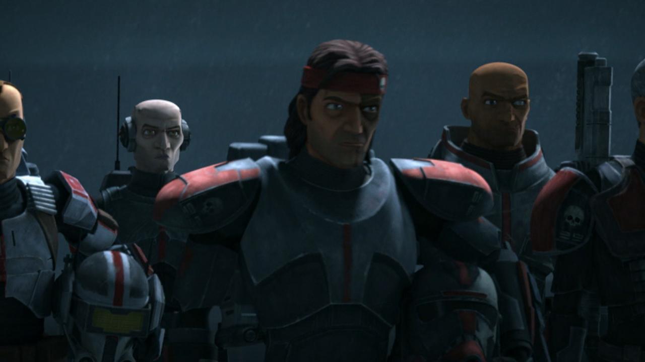 Meet 'The Bad Batch' In New 'Star Wars' Featurette