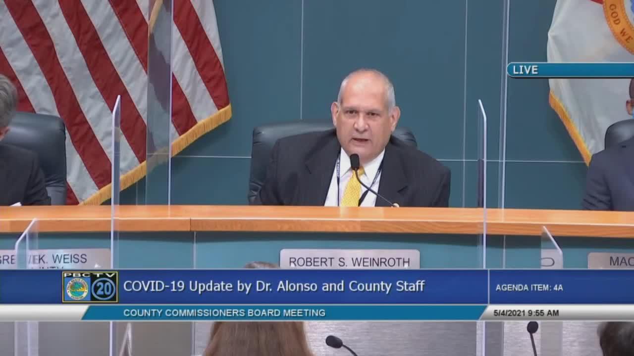 Vice Mayor talks mask mandate