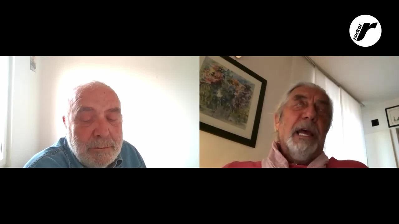 Una chiacchierata con Shel Shapiro (Parte 2)