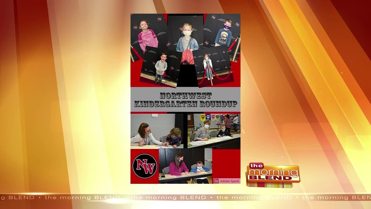 Northwest Community Schools - 5/4/21