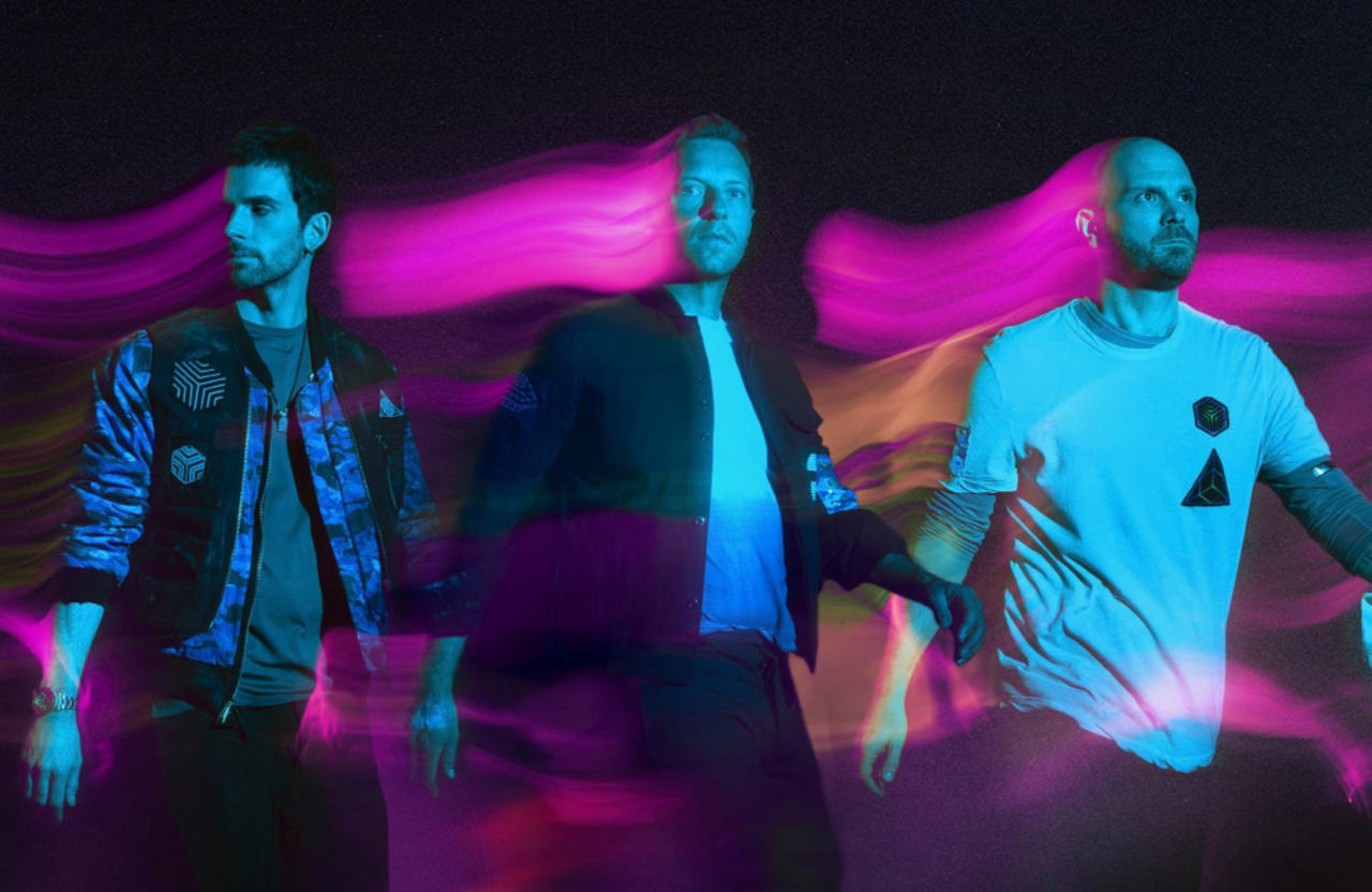 Coldplay va jouer son nouveau titre depuis la Tamise lors des Brit Awards