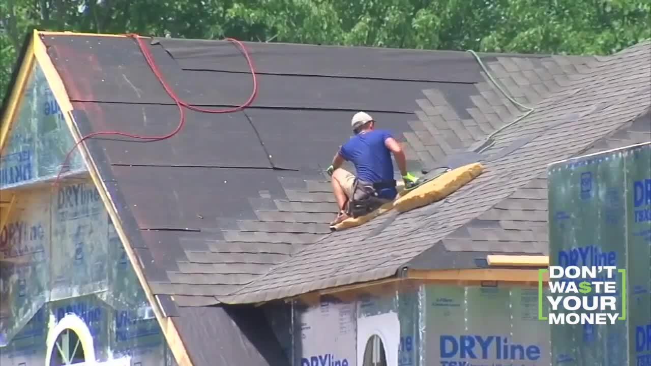 Soaring lumber prices hitting homeownes, builders