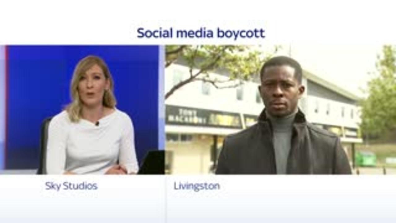 Bartley: Stars must limit their social media use