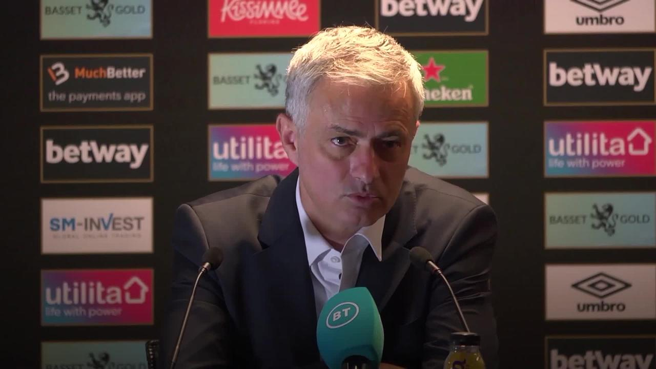 Jose Mourinho secures quick return to management with Roma