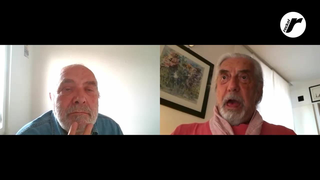 Una chiacchierata con Shel Shapiro (Parte 3)