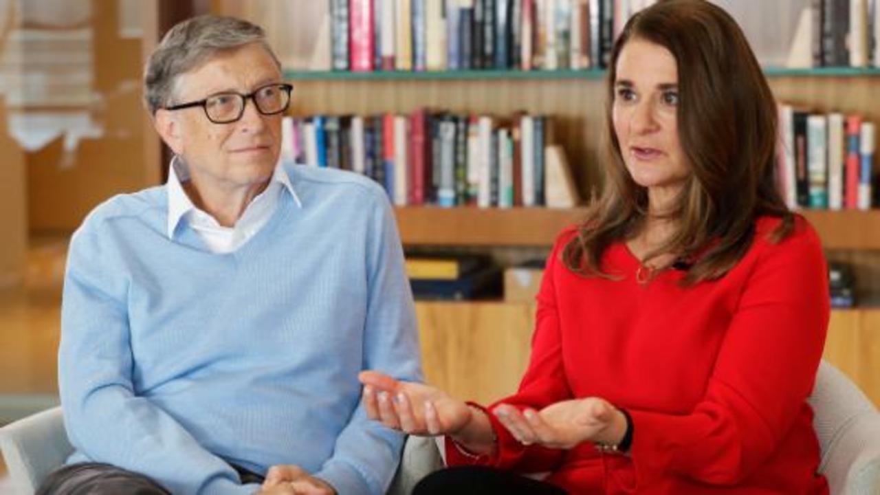 Bill and Melinda Gates divorce won't end their foundation partnership