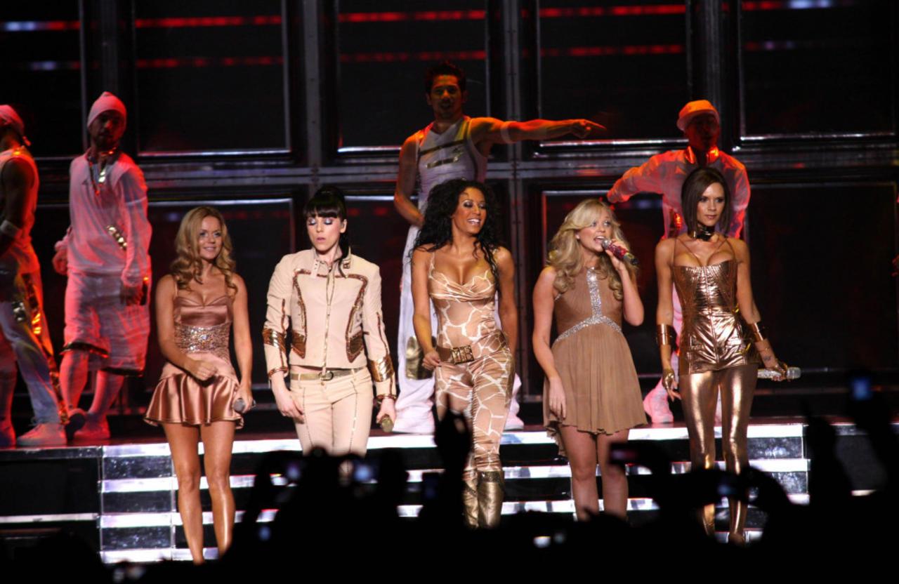 Spice Girls planning sequel to Spice World