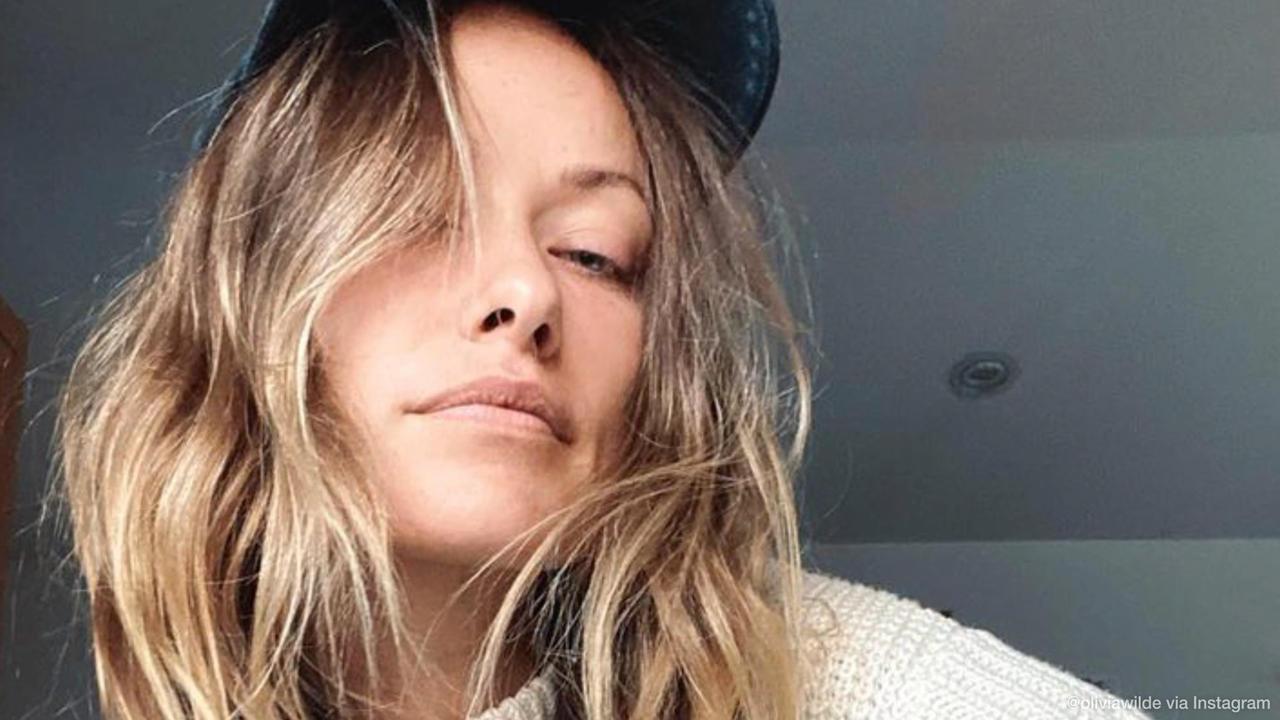 Olivia Wilde's restraining order against 'stalker' made permanent