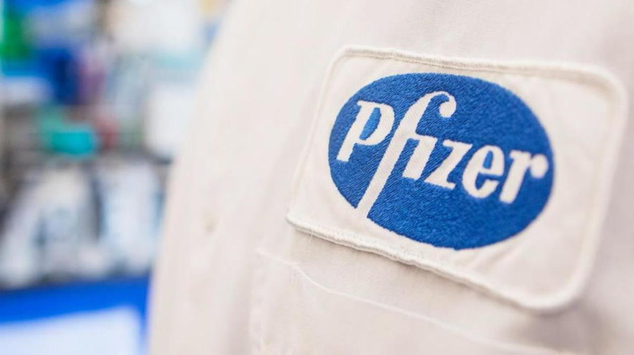 Why Jim Cramer Would Buy Pfizer Here