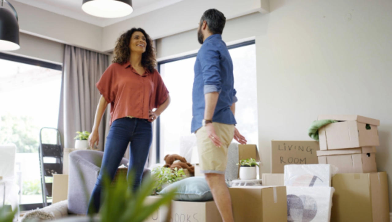 Moving Hacks to Make Your Moving May Easier