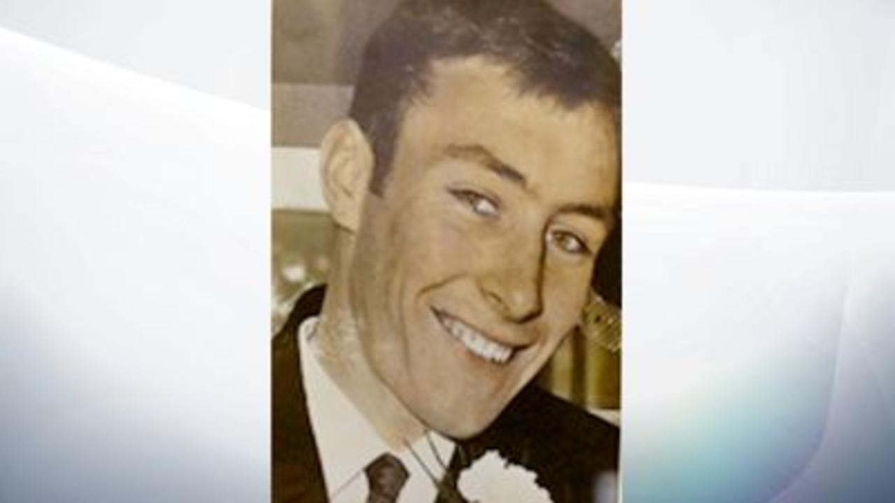 IRA commander murder trial collapses