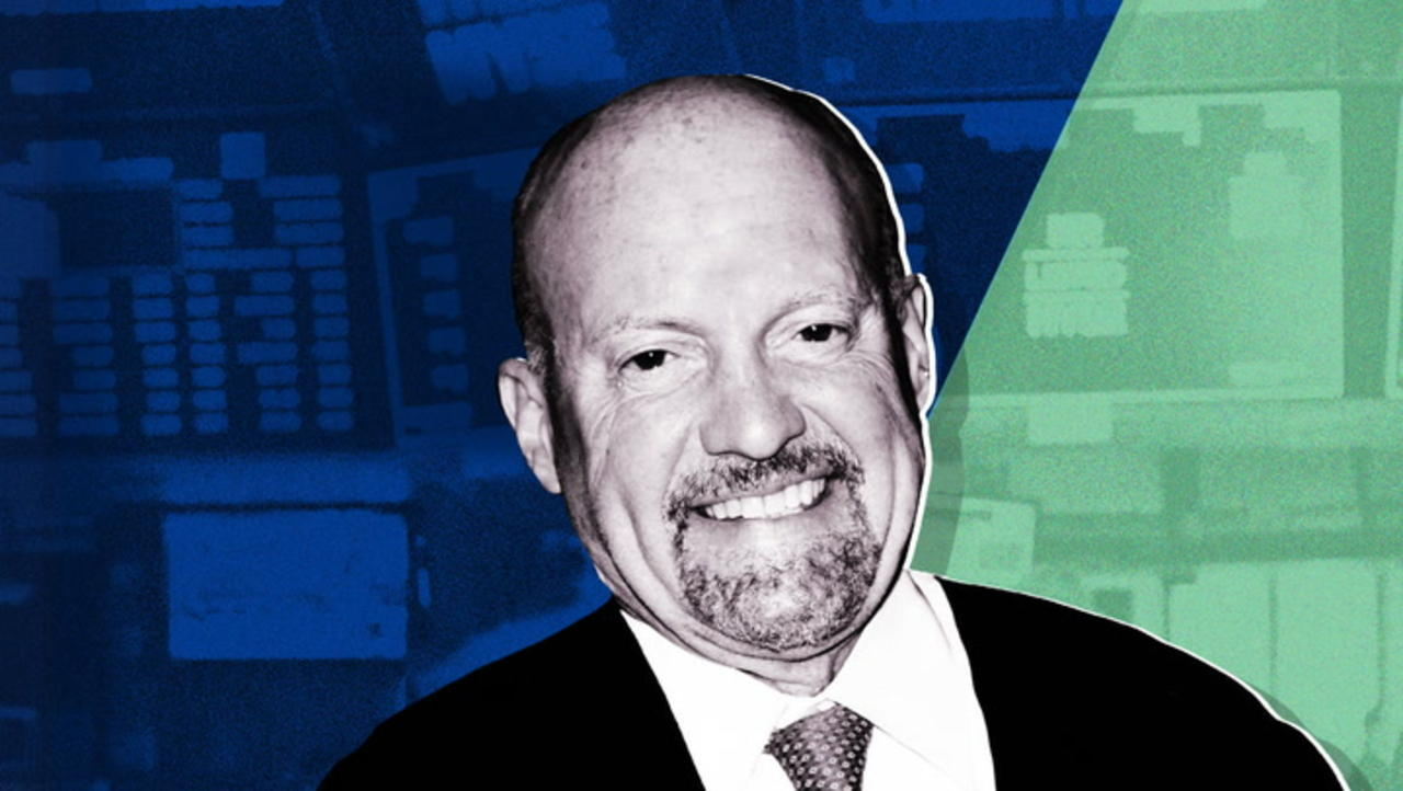 TheStreet Live Recap: Everything Jim Cramer Is Watching 5/4/21