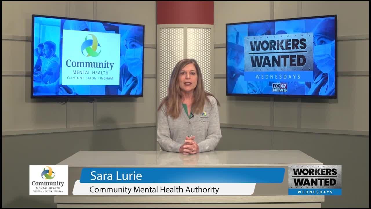 VIDEO: Community Mental Health: Therapists, Clinicians, Nurses - 5/5/21